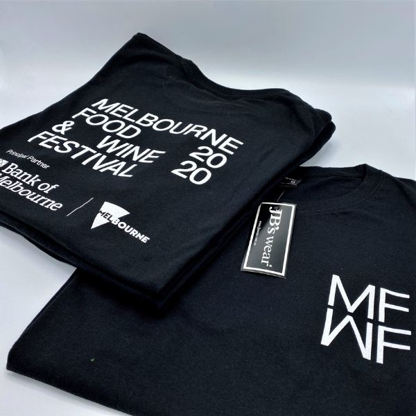Be Unique With Fast Clothing's Promotional Tees