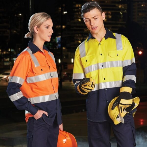 Promotional Workwear and the Power of a Branded Uniform