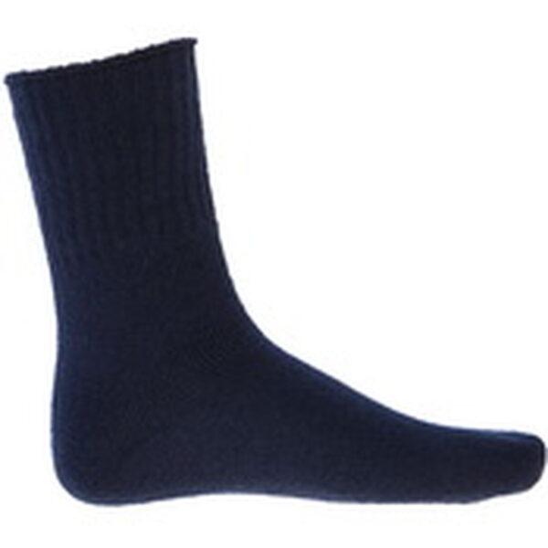 DNC Cotton Rich 3 Pack Socks