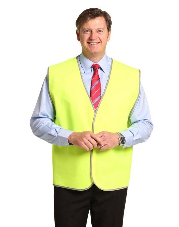 AIW Hi-Vis Safety Vest