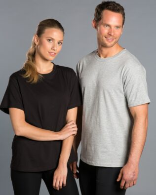 Winning Spirit Budget Unisex Tee Shirt