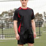 Winning Spirit Adult Shoot Soccer Tee