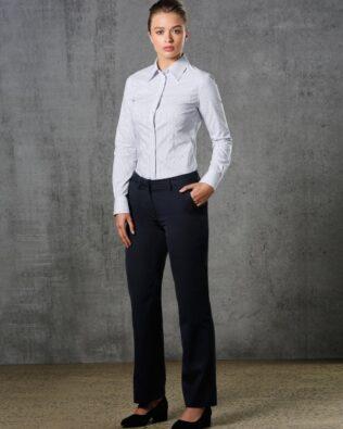 AIW Workwear Ladies Permanent Press Pants