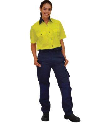 AIW Workwear Ladies Durable Work Pants
