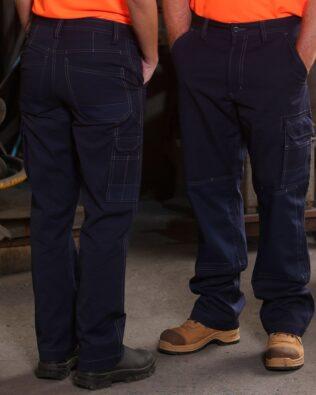 AIW Workwear Cordura Semi-Fitted Work Pants