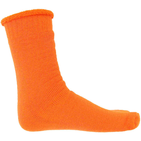 DNC HiVis Woolen Socks - 3 pair pack